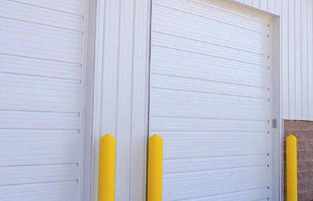 3240 Non-Insulated Ribbed Steel Doors & 3240 \u2013 Southeast Door Technologies