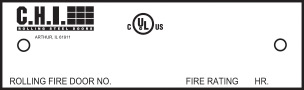 fire-label-listing