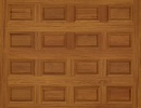2216-raised-short-panel-garage-door-22xx-cedar