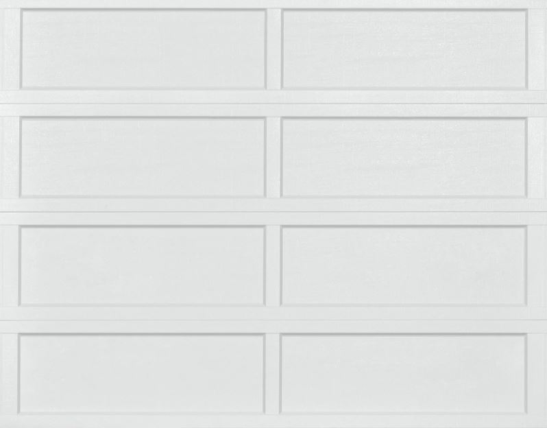 2294 - Long Recessed Panel