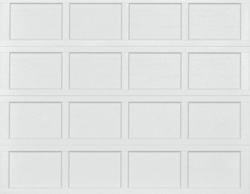 2298 - Short Recessed Panel